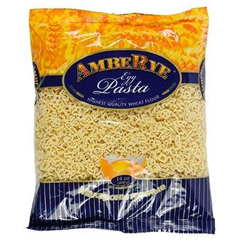 AmbeRye Children's Pasta