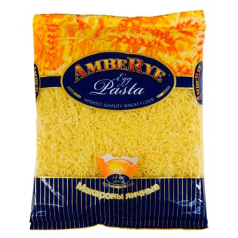 AmbeRye Little Noodles Pasta