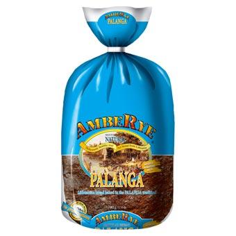 AmbeRye Palanga Caraway Rye Bread