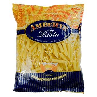 AmbeRye Penne Pasta