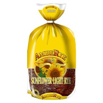 AmbeRye Sunflower Light Rye Bread