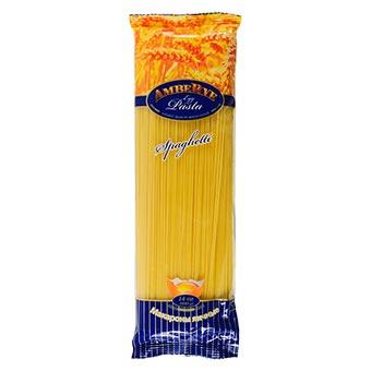 AmbeRye Spaghetti Pasta