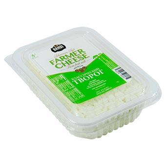Bandi Farmer Cheese 5 Fat 400g