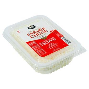 Bandi Farmer Cheese 9 Fat 400g