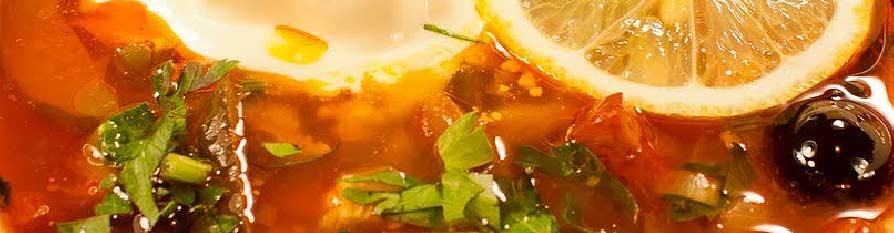 Bandi Foods Soups