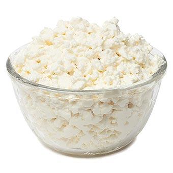 Bandi Homestyle Farmer Cheese 9% fat 5kg