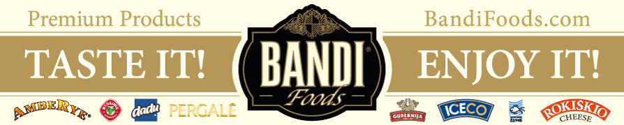 Bandi Sitemap