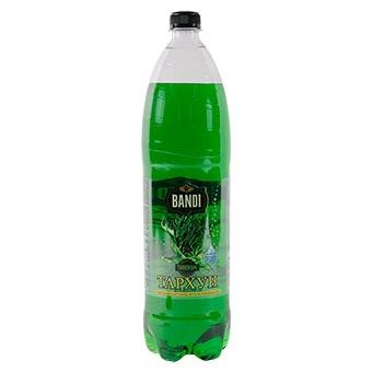 Bandi Tarhun Carbonated Soft Drink