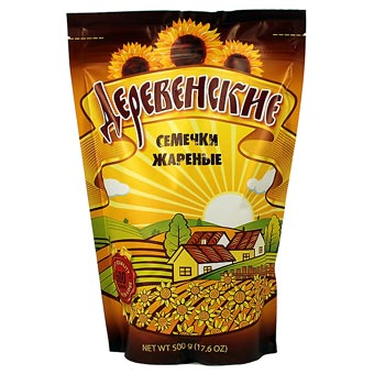 Derevenskie Sunflower Seeds