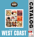 Bandi Foods Product Catalog 2018 West Coast Download