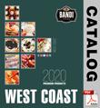 Bandi Foods Product Catalog 2019 West Coast Download