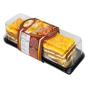Empire Bakery Honey Apricot Cake 550g