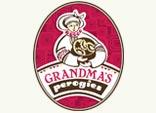 Grandmas Perogies Brand Logo