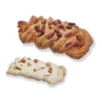 Mantinga Danish Pastry Maple Pecan