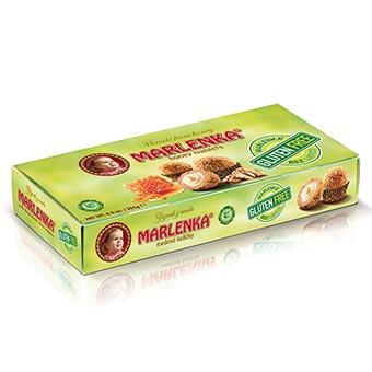 Marlenka Gluten Free Honey Nuggets 235g