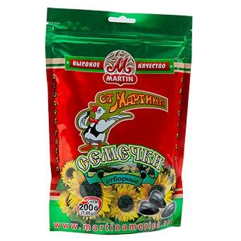 Mr.Martin Sunflower Seeds 200g