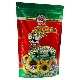 Mr.Martin Sunflower Seeds 500g
