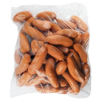 Patak Knockwurst Sausages