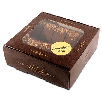 Pellia a Gusto Chocolate Roll