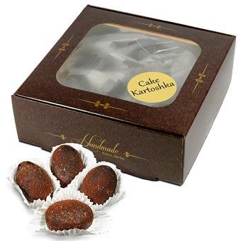 Pellia a Gusto Kartoshka Mini Cup-Cakes