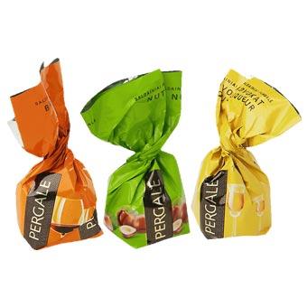 Pergale Mix Chocolate Candies