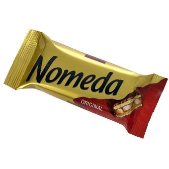 Pergale Nomeda Original Chocolate Bar