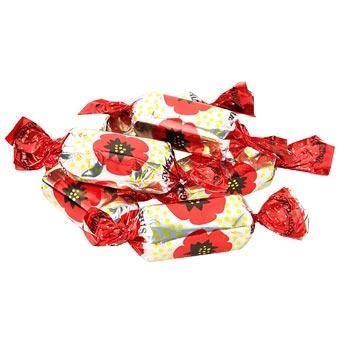 Pergale Red Poppy Candies