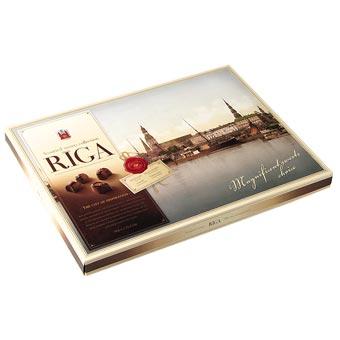 Pergale Riga Assorted Candies 375g