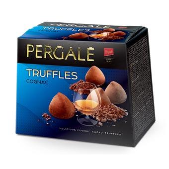 Pergale Truffles Cognac