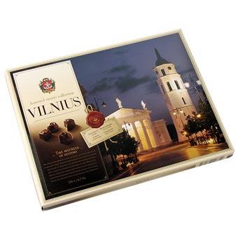 Pergale Vilnius Assorted Candies 375g