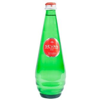 Sevan Natural Sparkling Mineral Water 500ml