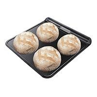 pre baked bread